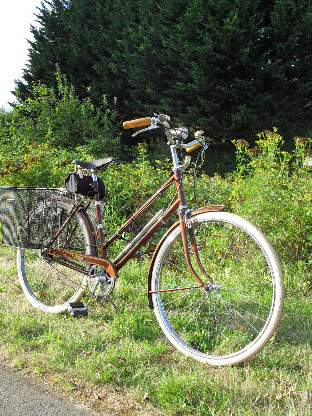 Baskets Rideblog